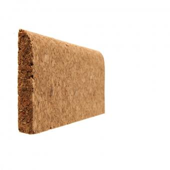 Плинтус Art Cork Design 91,5х6х1